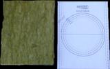 Közet gyapot csomag (előlap)